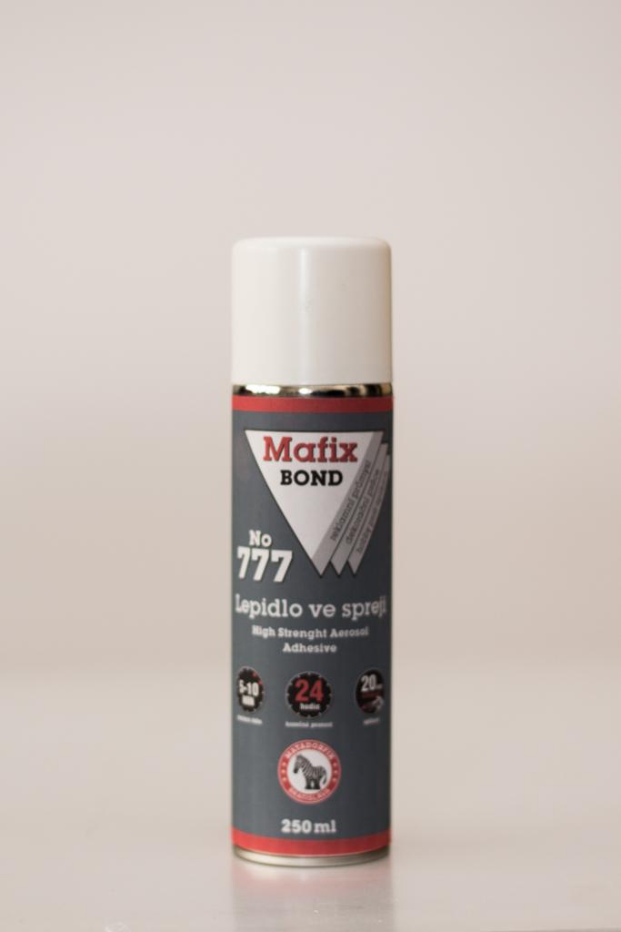 Mafix No. 777 Spray ragasztó
