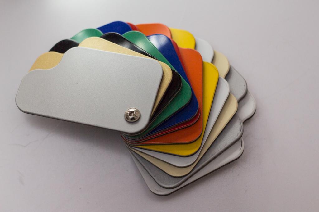 ValioBond – Aluminium Composit Panel